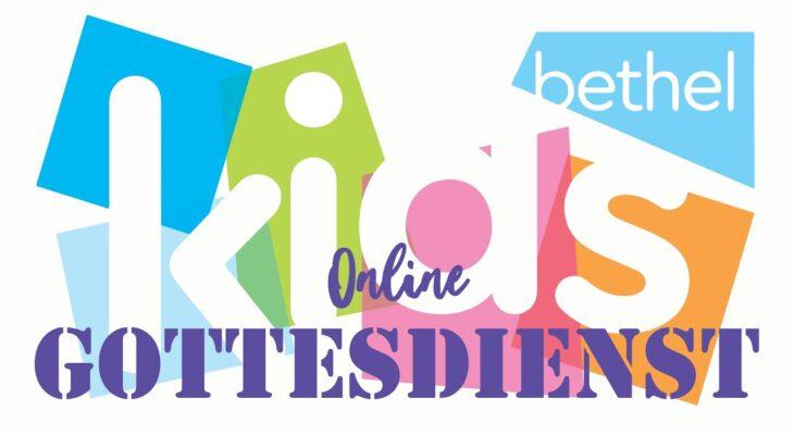Bethel Kids Gottesdienst, 05.04.
